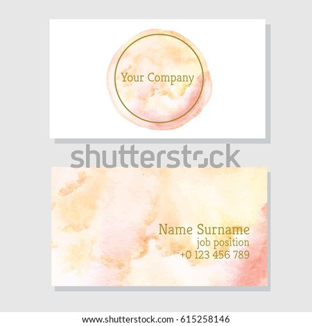 stock-vector-art-of-watercolor-stains-of-paint-on-watercolor-paper-grunge-abstract-vector-background