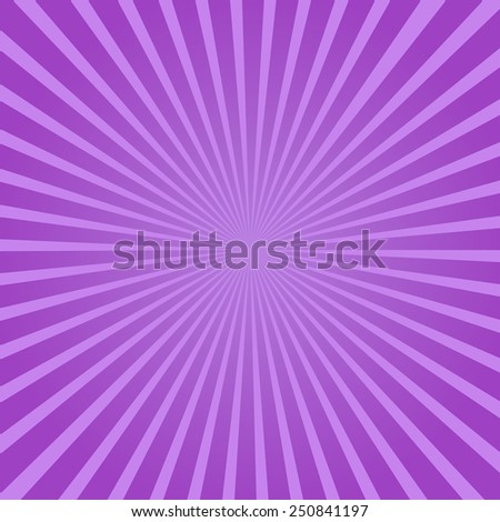 Art radiant violet background.