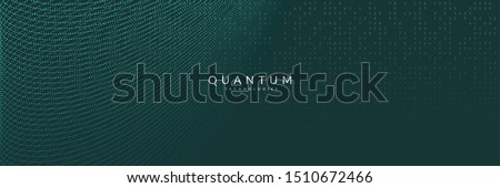 Artificial intelligence. Abstract background. Digital technology, deep learning and big data concept. Tech visual for system template. Neural artificial intelligence backdrop.
