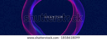 Artificial intelligence background. Digital technology, deep learning and big data concept. Abstract tech visual for science template. Industrial artificial intelligence background.