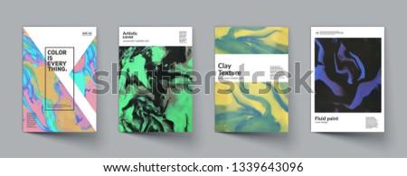 artistic covers design