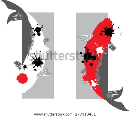 artistic vector illustration of