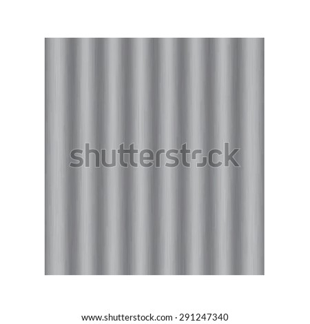 Asbestos Roof Vector 291247340 Shutterstock
