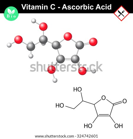 Chemistry of ascorbic acid