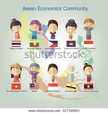 asean economics community aec