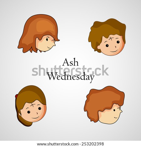Wednesday Backgrounds Ash Wednesday Background