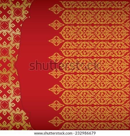 asian traditional art design