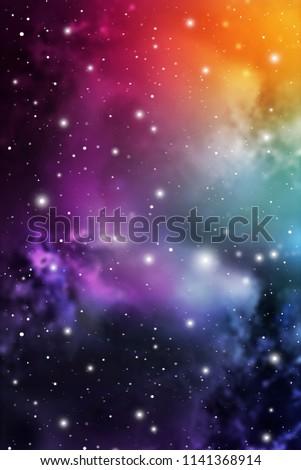 astrology mystic galaxy
