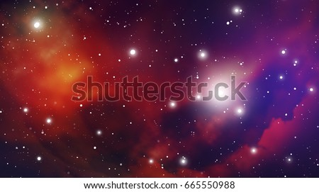 astrology mystic outer space
