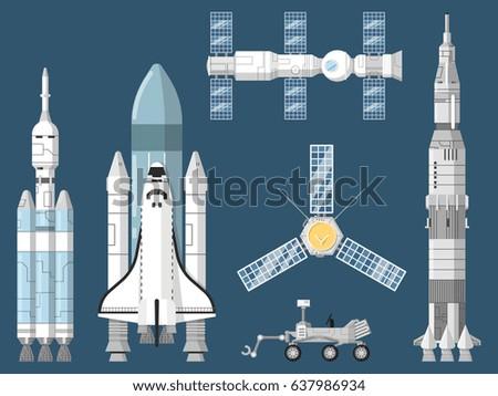 astronautics and space