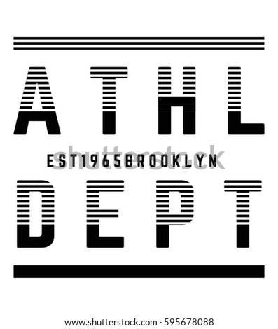 athletic sport brooklyn
