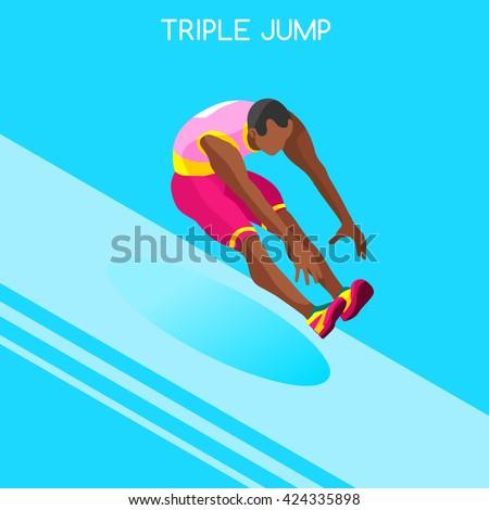 Triple Jump Techniques Free Download