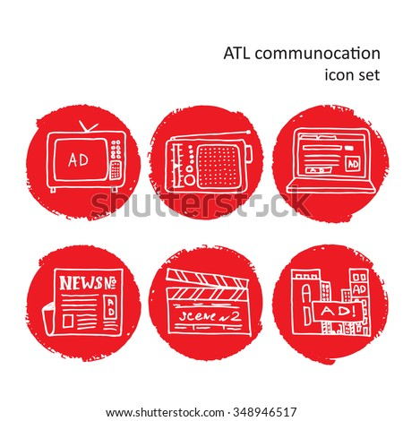 atl communication in