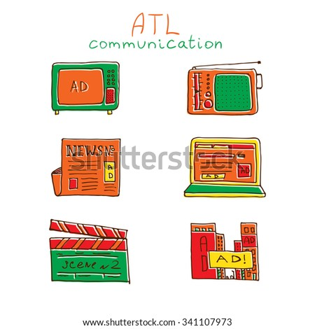 atl communication in