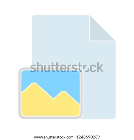 stock-vector-attached-photo-file-icon-on-white-background-vector-illustration-attach-photo-document-icon