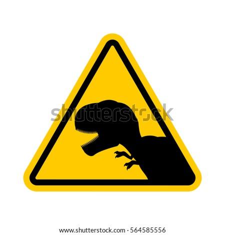 attention dinosaur. dangers of...