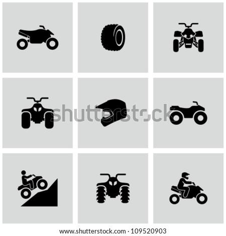 Ícones ATV