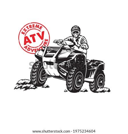 atv racing extreme adventure