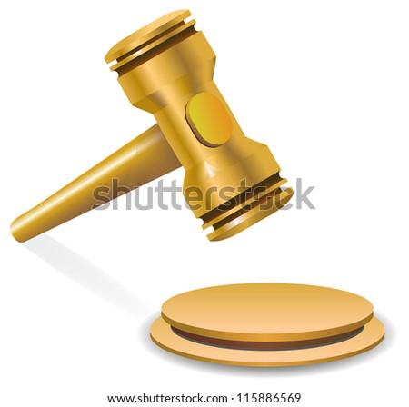 auction gavel