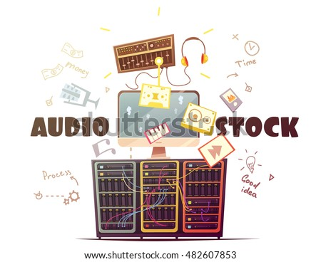 audio stock for royalty free