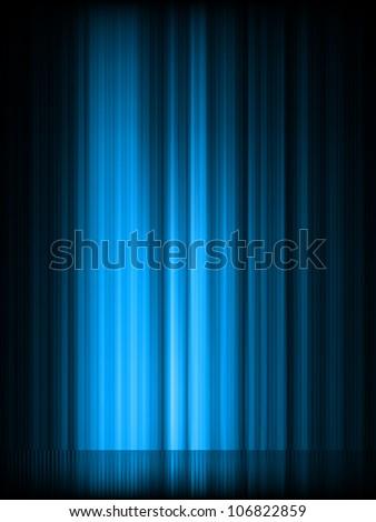 aurora borealis colorful