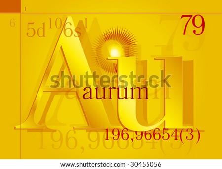 aurum symbol