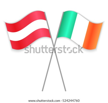 austrian and irish crossed