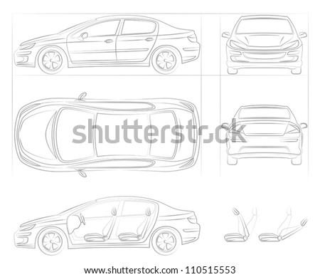 Auto #110515553