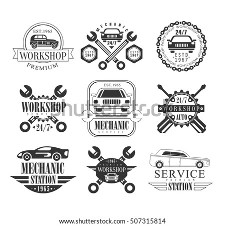 Race Car Parts Logos on drag car fuse box