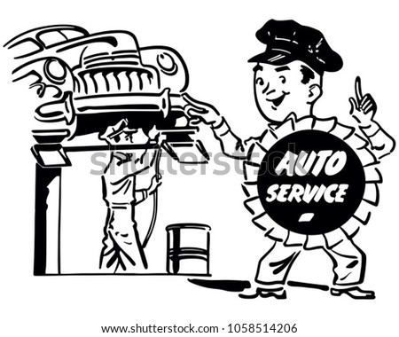 Car Undercarriage Repair