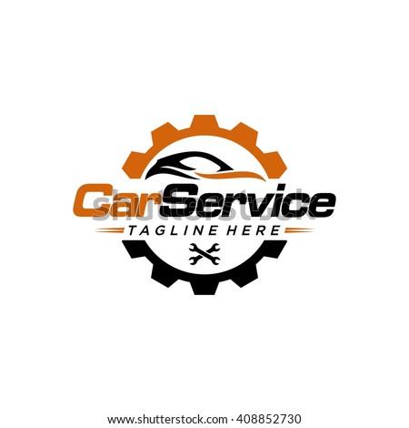 Automotive Logo Template