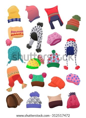 autumn and winter hats for