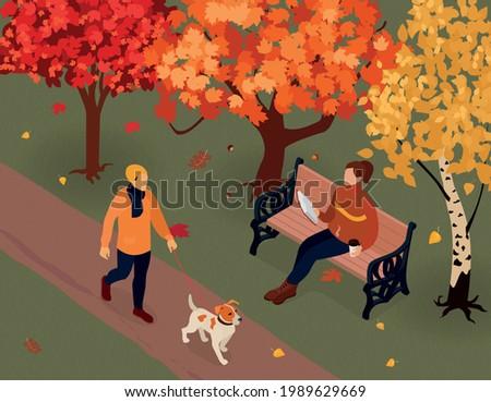 autumn fall outdoor activities