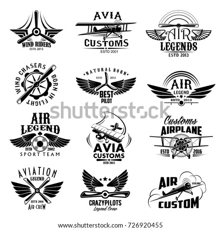 avia customs and retro aviation