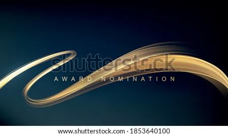 award nomination ceremony