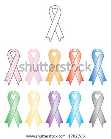 stock-vector-awareness-ribbon-with-heart
