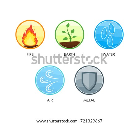 India Element Vector Set Download Free Vector Art Stock Graphics