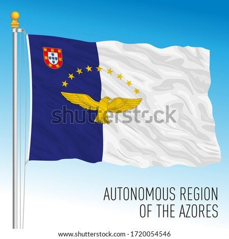 azores islands official