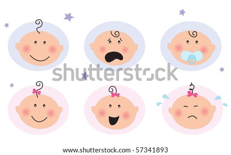 cartoon babies pictures