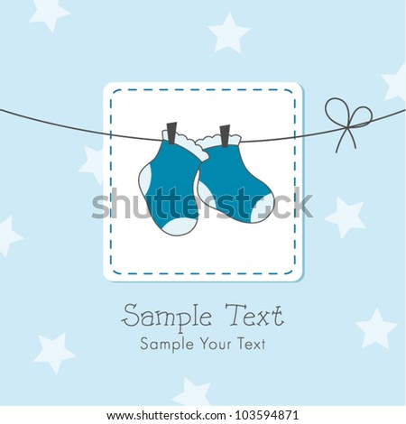 stock-vector-baby-boy-shower-invitation-card