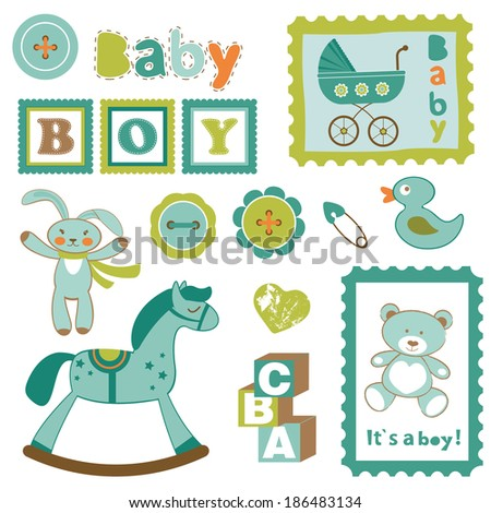 baby boy toys cute collection