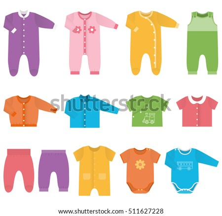 23b477db21d3 Free Baby Fashion Icon Vector - Download Free Vector Art
