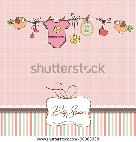 stock-vector-baby-girl-shower-card