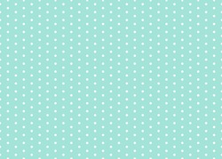 Baby pattern vector. Polka dot background. Eps10.