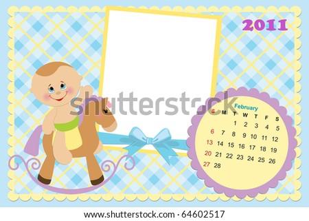 february calendars 2011. blank february calendar 2011.