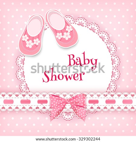 stock-vector-baby-shower-card-vector-illustration