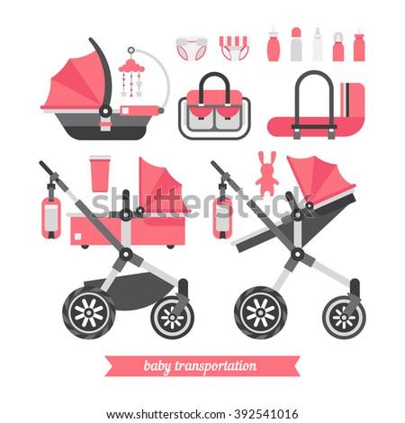 baby stroller transformer