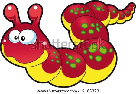 Baby Worm