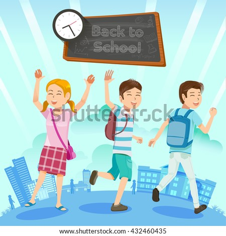 back to school get ready for
