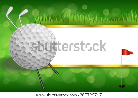 Golf Course Graphic Clipart Software Golf Images Clip Art Stunning Free Transparent Png Clipart Images Free Download